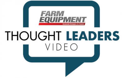 Farm Equipment 'Thought Leader' Series: Kelly Mathison